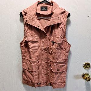 Love Tree Jacket Vest